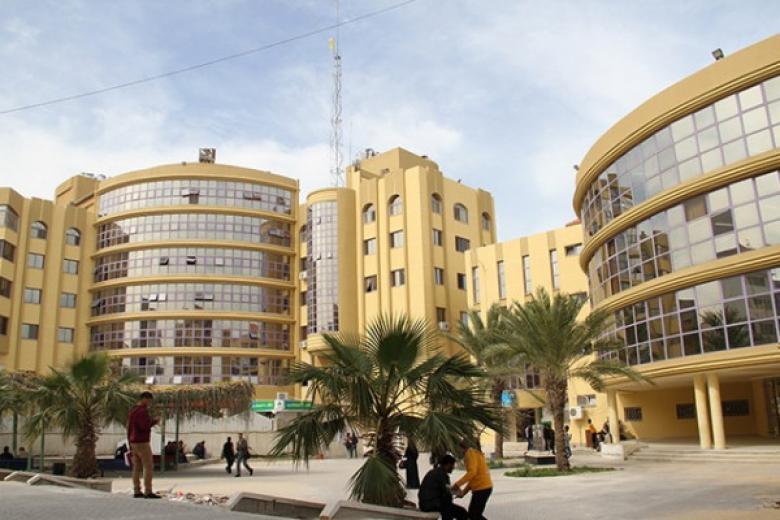 جامعة الأزهر تُحذر من شلل قد يطال مؤسسات التعليم في غزة