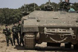 """إعلام الاحتلال: لا علم للجيش باتفاق """"هدنة"""" على حدود غزة"""