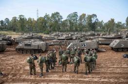 محلل إسرائيلي يحدد خياران لحل قضية غزة