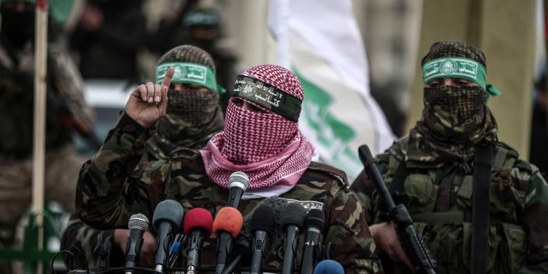 """هذا ما أعلنه """"أبو عبيدة"""" عن توسيع دائرة النار ضد الاحتلال"""