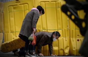 لقطات ترصد الحياة اليومية بووهان بؤرة تفشي كورونا
