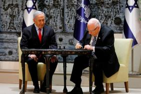 معاريف: هكذا مرت الانتخابات ويوروفيجين مع حماس بهدوء