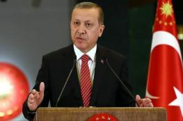 أردوغان يصعّد ضد استفتاء أربيل ويلوّح بالخيار العسكري