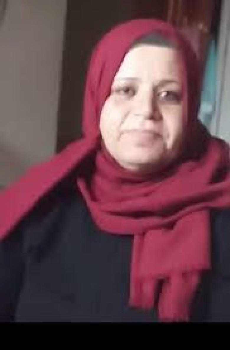 """هيئة العودة تدعو للمشاركة في تشييع جثمان الشهيدة """"الترامسي"""""""