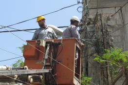 """""""الكهرباء"""" تعلن عن حملة لإزالة التعديات على الشبكة"""