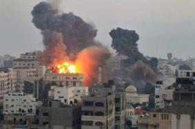 العدوان مستمر على غزة والمقاومة تستأنف الرد