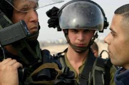 """هيئة الأسرى: نقل الأسير الصحفي دار علي إلى معتقل """"عوفر"""""""
