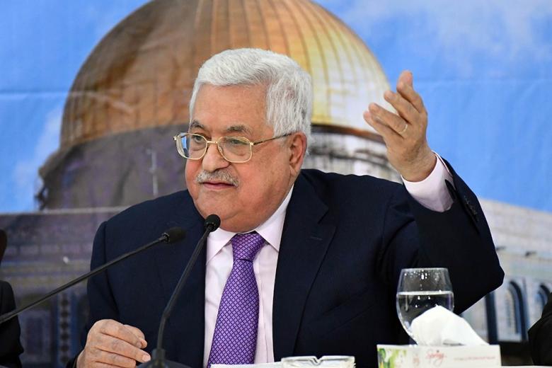 عباس: هذه القضايا التي سنطرحها في الأمم المتحدة