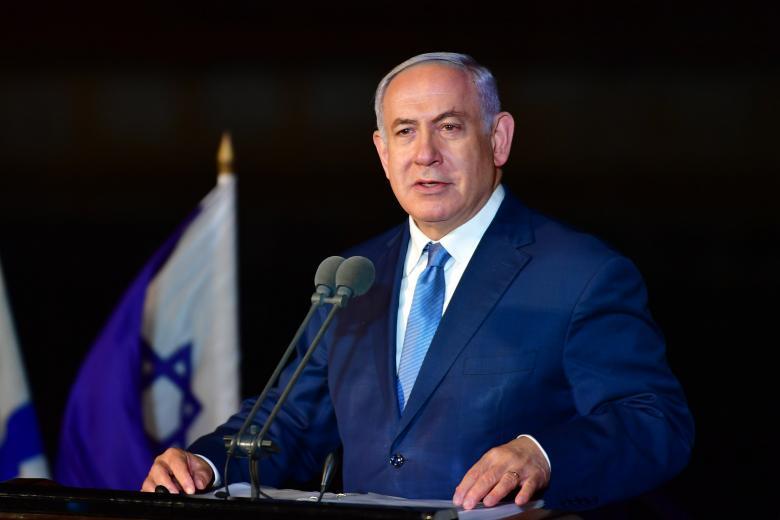 نتنياهو يهدد المقاومة في غزة من جديد .. هذا ما قاله