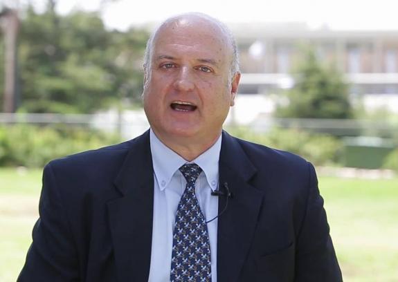 """سفير """"إسرائيل"""" بمصر: هناك علاقات وثيقة بين نتنياهو والسيسي"""