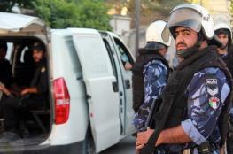 إلقاء القبض على قاتل المسن أبو مطر بغزة