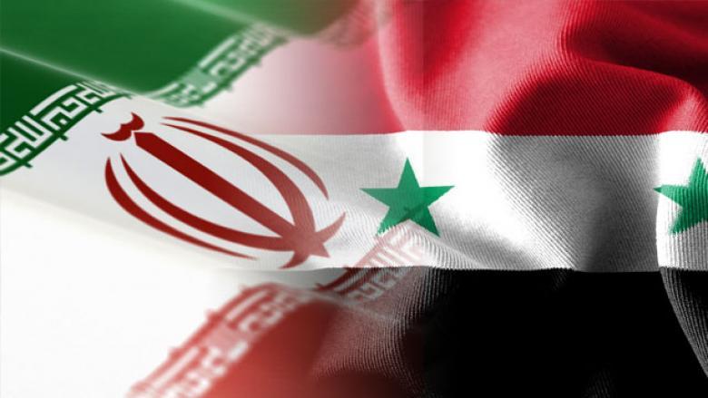 إيران تدعو لتفعيل اتفاقية التجارة الحرة مع سوريا