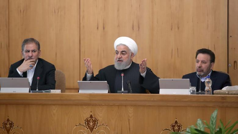 روحاني: لا قيود على مشروعنا النووي بعد اليوم