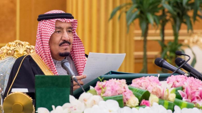 الملك سلمان يلقي خطاباً شاملاً اليوم بمجلس الشورى
