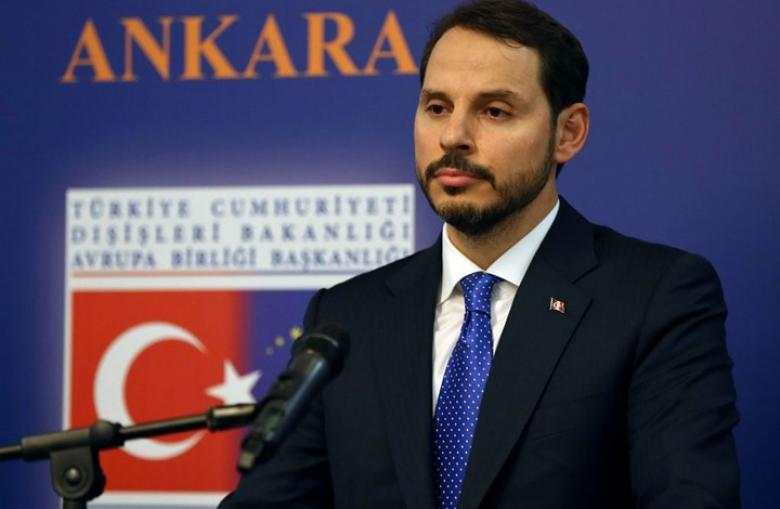 وزير تركي: لا يمكن الثقة بإدارة أمريكا للاقتصاد العالمي