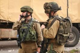 تدريبات لجيش الاحتلال والشرطة اليوم