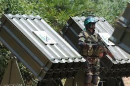 جنرال إسرائيلي: حماس تستعد لتنفيذ عمليات نوعية