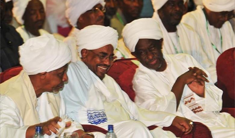 إعلان تشكيل الحكومة السودانية الجديدة