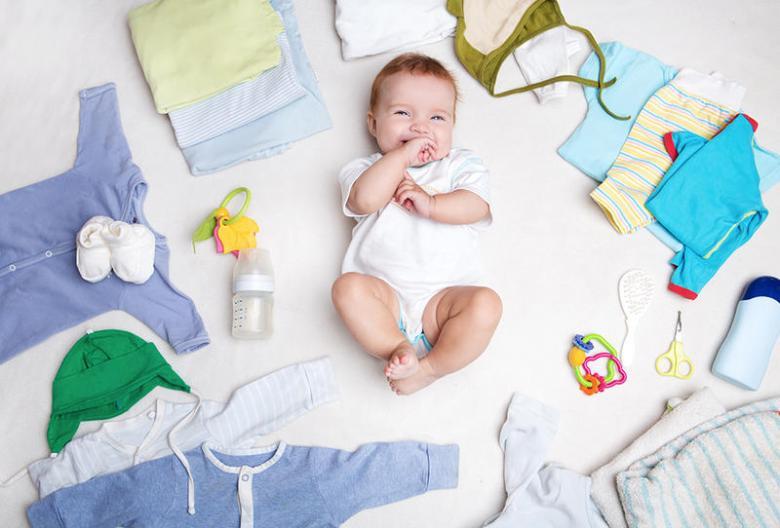 5 أسباب لالتهابات طفلك خلال عامه الأول