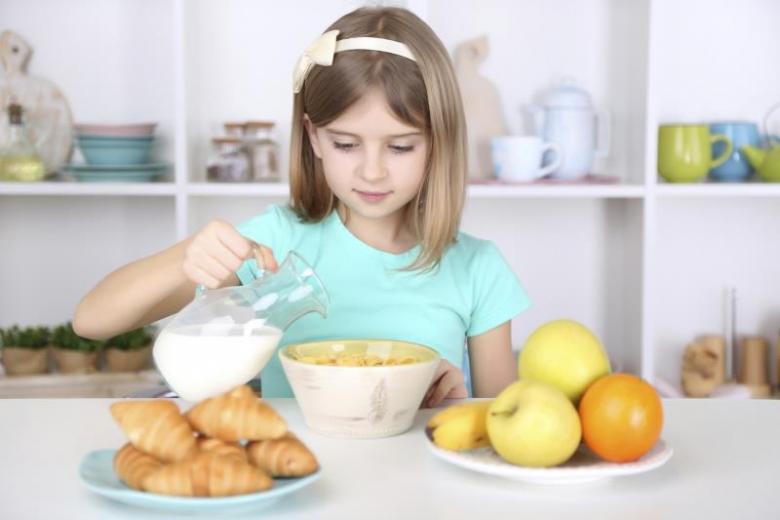 وجبة الفطور المثالية للطلاب والطالبات