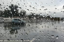 انخفاض الحرارة وفرصة لتساقط الأمطار