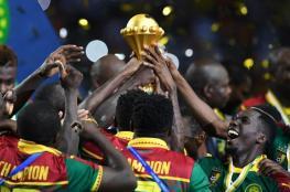 رسميا.. الكاف يقر أكبر تعديلات بتاريخ بطولات أفريقيا