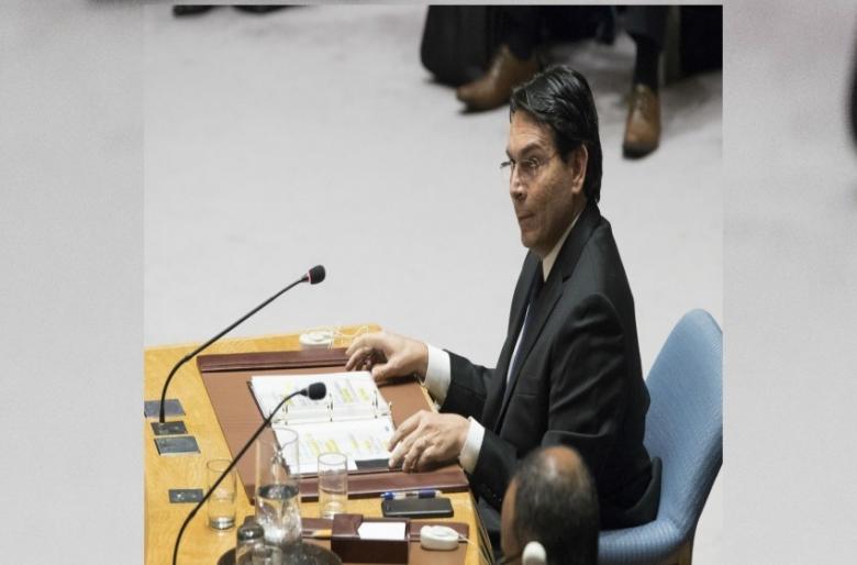 """دانون: ظروف مواتية لاعتراف دولي بسيادة """"إسرائيل"""" على الجولان"""