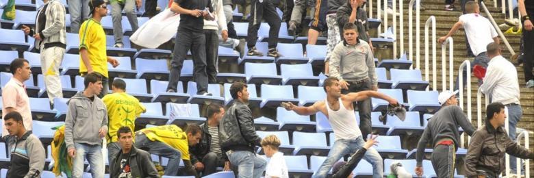 كرة القدم من صناعة الفرجة إلى توليد العنف