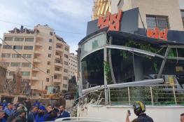 """الشرطة تكشف لـ""""فلسطين الآن"""" القصة الكاملة لمقتل شاب بنابلس"""