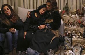 حزن أهالي ضحايا إسطنبول