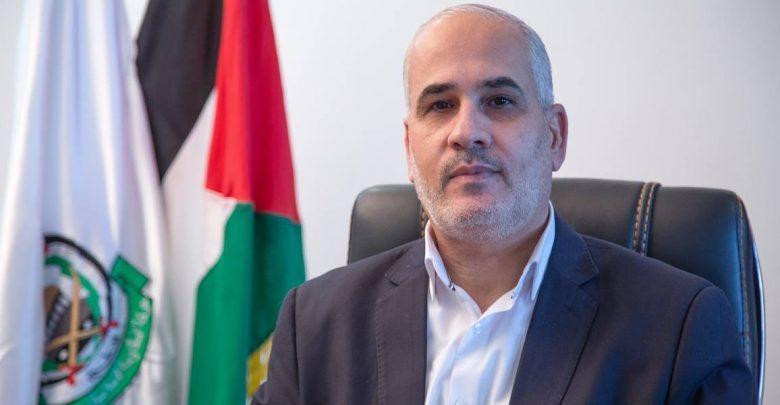 حماس: ترويج قيادات فتح حول المصالحة للاستهلاك الإعلامي فقط