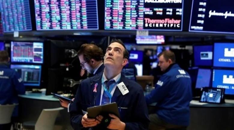 الأسهم الأمريكية ترتفع بعد الاتفاق في واشنطن على مساعدة بتريليوني دولار