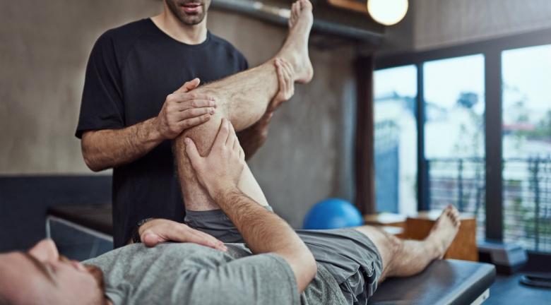 إصابات عضلية شائعة كيف تتعامل معها؟