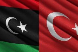 أنقرة تلوّح لحفتر باتفاقية التعاون الأمني مع السراج