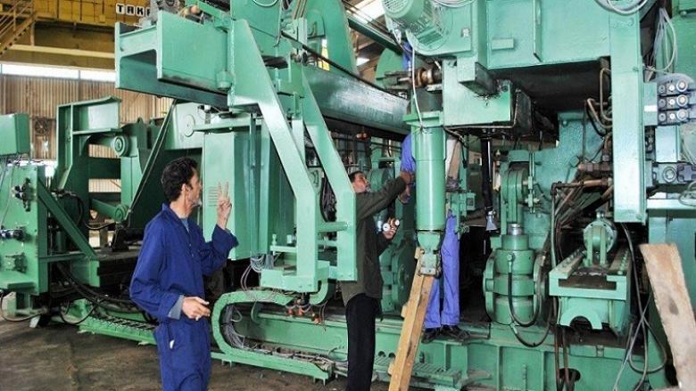 خسائر الصناعة السورية تتجاوز مبلغا خياليا