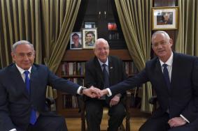 5 خيارات لتشكيل حكومة إسرائيلية قبل الموعد الحاسم
