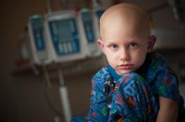 الصحة: 7.8% من مصابي السرطان بفلسطين أطفال