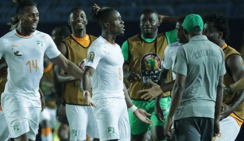 كوت ديفوار تقصي مالي وتلتقي بالجزائر في الربع النهائي