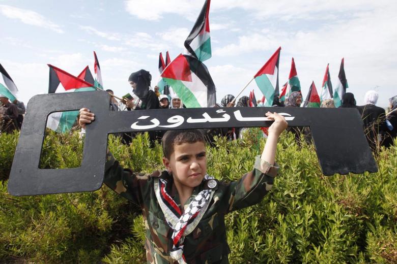 """69 عاما على """"النكبة"""" وضياع فلسطين التاريخية"""