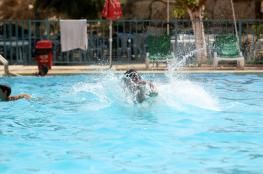 وفاة طفل غرقًا في بركة سباحة بأريحا