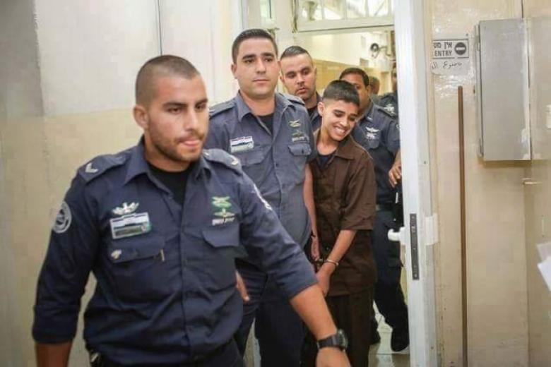 """اتفاق مبدئي بين أسرى """"عوفر"""" وإدارة سجون الاحتلال"""