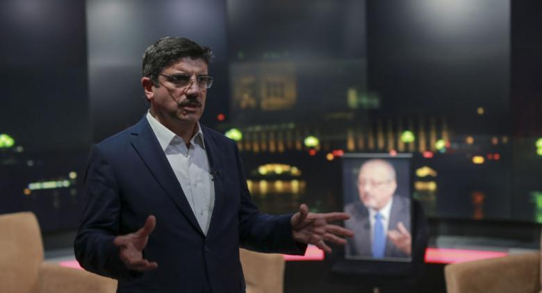مستشار أردوغان يوجه دعوة إلى مصر