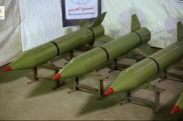 """الإعلام العبري يكشف معلومات جديدة عن صاروخ """"بدر3"""""""