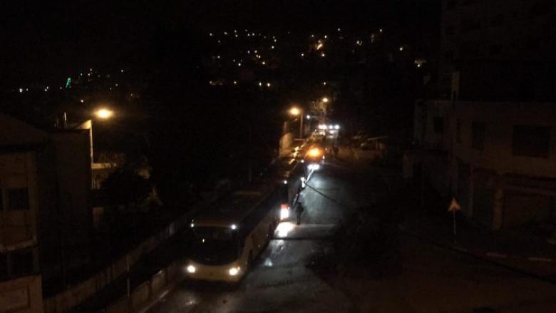 """2000 مستوطن اقتحموا """"قبر يوسف"""" وسط حماية جيش الاحتلال"""