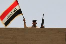 العبادي يؤكد استرجاع القيارة من قبضة داعش