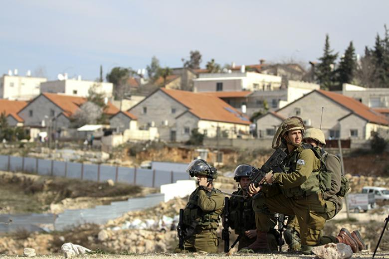 تخصيص 5 مليون شيكل للجدار الأمني في مستوطنة بيت إيل