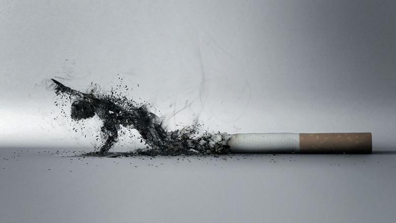 التدخين بعد الإفطار مباشرة يزيد مخاطر أمراض القلب