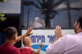 انتهاء مغادرة الفوج الأخير من حجاج قطاع غزة عبر معبر رفح