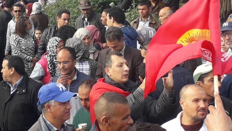 للعام الرابع.. تونس توقف التوظيف الحكومي وسط غليان اجتماعي