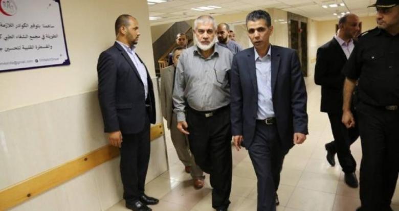 """هل هناك أزمة حادة بالوساطة بين حماس و""""إسرائيل""""؟"""